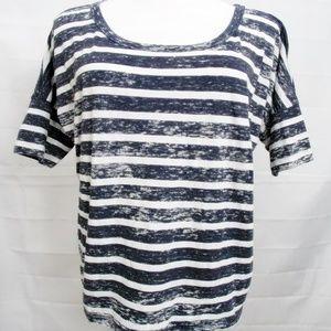 GAP Nautical Striped T-Shirt Top